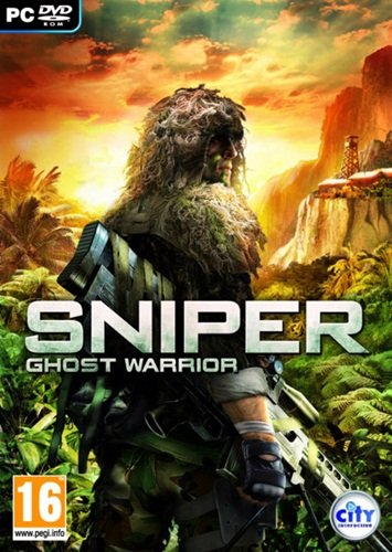 Sniper: Ghost Warrior на распродаже