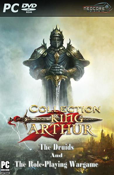 King Arthur Collection вышла в Steam