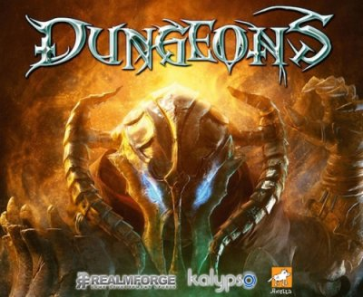 DUNGEONS - Steam Special Edition - скидка 50%