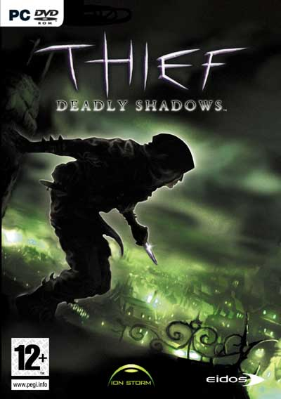 Распродажа Thief: Deadly Shadows