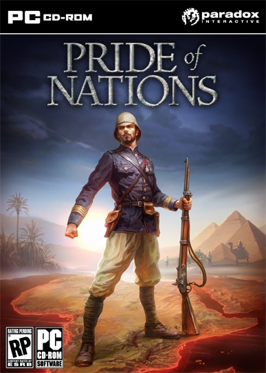 Pride of Nations доступна в Steam