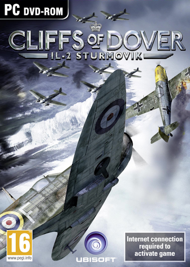 IL-2 Sturmovik: Cliffs of Dover - Ил-2 Штурмовик: Битва За Британию в Steam