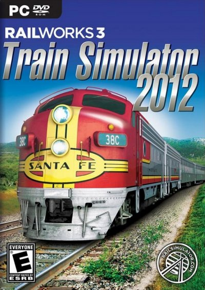 Обновился Railworks: Train Simulator