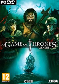 Встречаем A Game of Thrones - Genesis