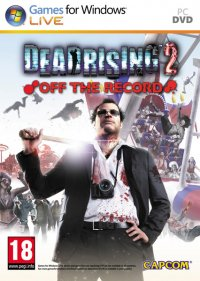 Dead Rising 2: Off The Record до ступен в Steam