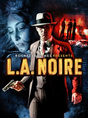 �����.��. L.A.Noire. ����������� ������� (���� �� 1� ...