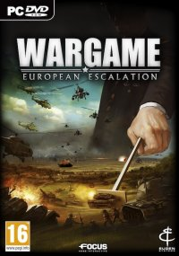 Wargame: European Escalation - повоюем?