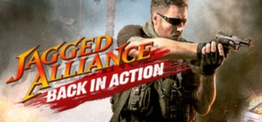 Jagged Alliance: Back in Action за 99 рублей!