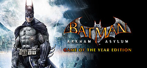 Batman: Arkham City - скидка 50%