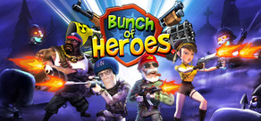 Розыгрыш от Ru-Steam #5 - Bunch Of Heroes