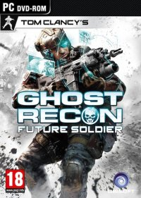 Tom Clancy's Ghost Recon: Future Soldier - стрелялка от Тома