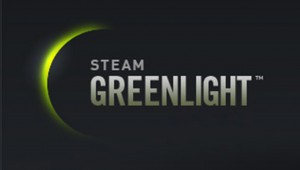 Steam Greenlight запущен!