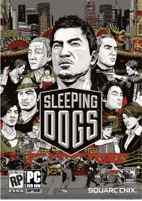 Sleeping Dogs - ГТА в Гонконге