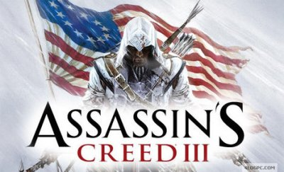 Assassin's Creed 3 - Кредо Убийцы 3