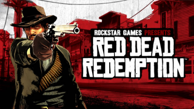 Обзор Red Dead Redemption