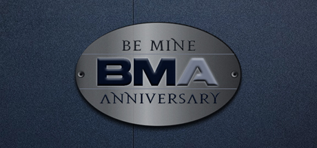 Be Mine Anniversary от Groupees