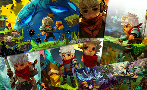 The Humble Weekly Sale: Bastion