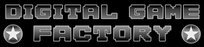Digital Game Factory от Groupees