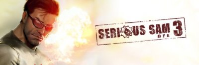 The Humble Weekly Sale: Serious Sam