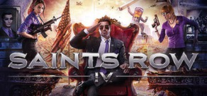 Креатив для Ru-Steam #13 - приз Saints Row 4