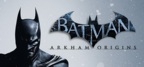 Креатив для Ru-Steam #14 - приз Batman: Arkham Origins